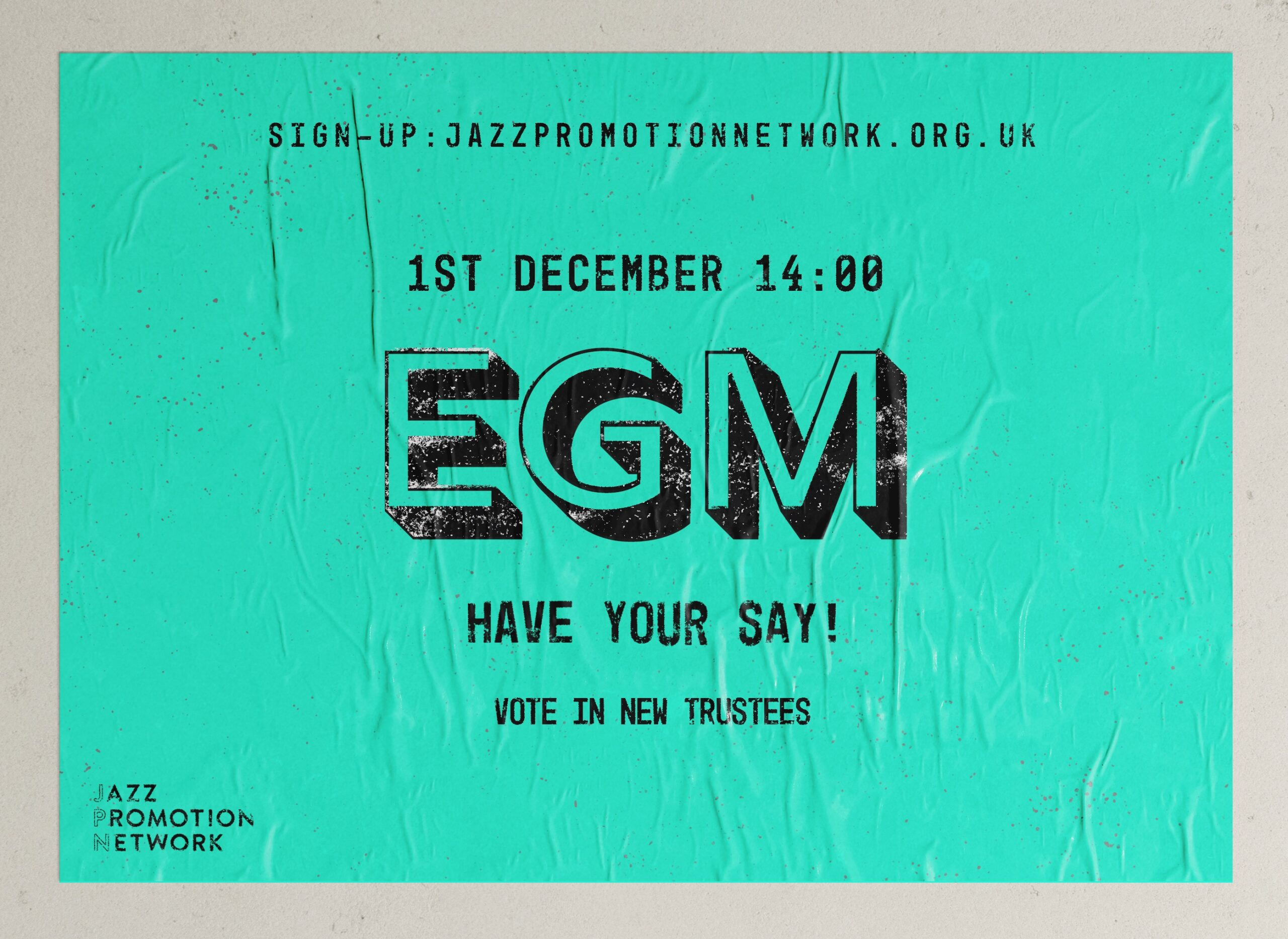 EGM 2020 – Sign-up to attend