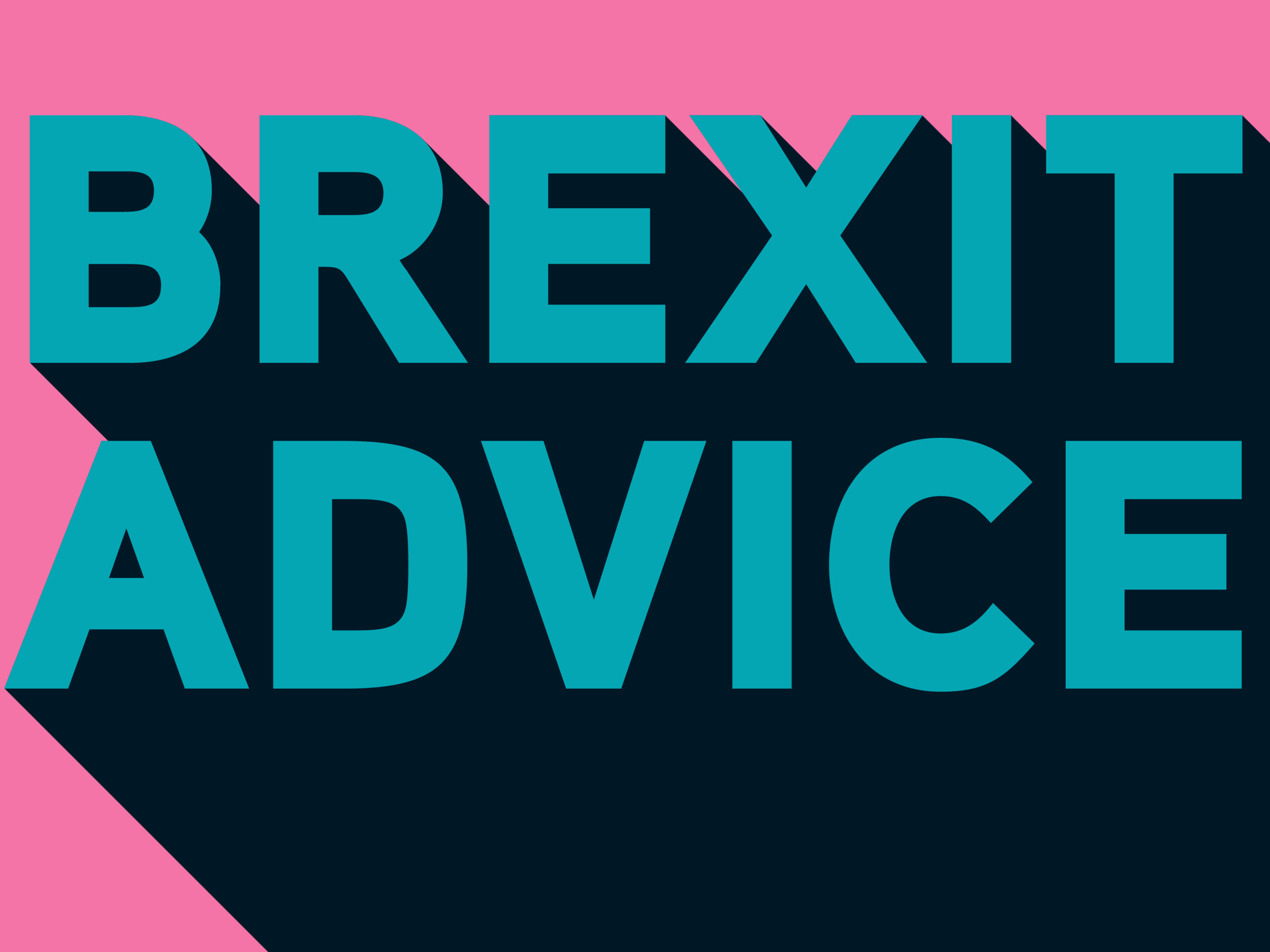Brexit Advice For the Jazz Sector