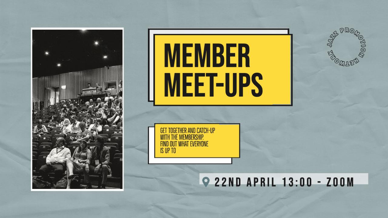 Member Meet-up #4