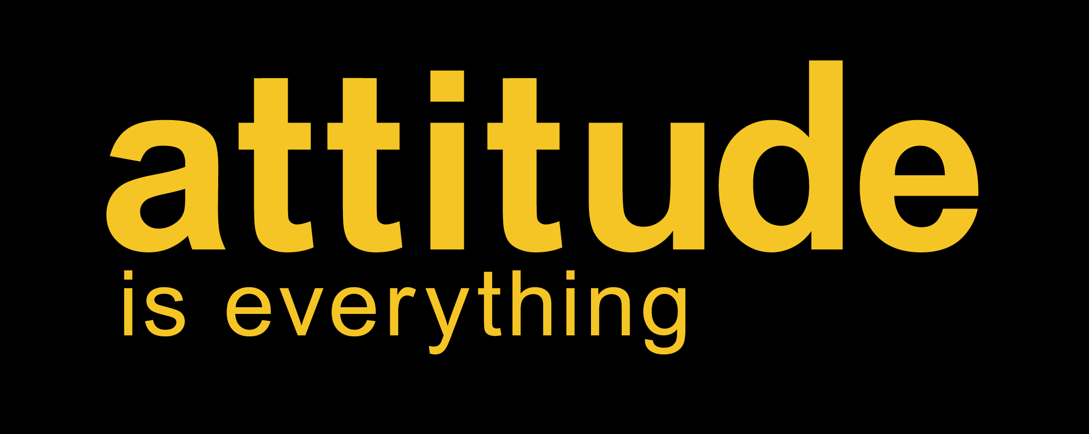 Attitude is Everything: Improving accessibility in the live music industry