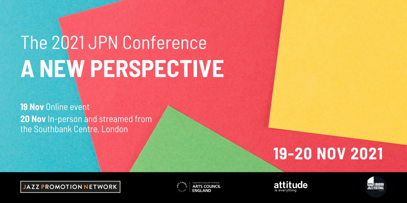 A New Perspective: Tickets now on sale for the 2021 JPN Conference